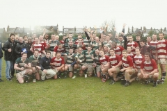 Amateurs Season 2012-2013