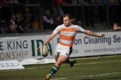 Bristol Rugby v Ealing Trailfinders