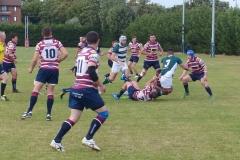 Mens 1sts v Shelford Sept 2016