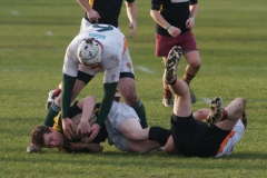 Exiles v Hampstead 10/1/2015
