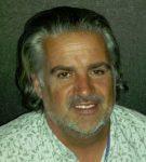 Steve Weekes passport