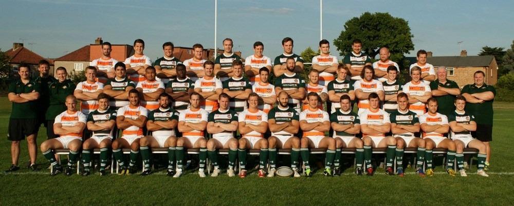 Ealing Rugby Club