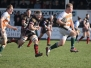 Cornish Pirates v Ealing Trailfinders 02/02/2014