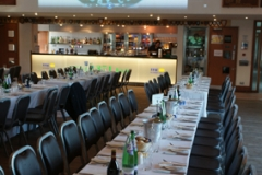 Ealing Trailfinders 2013-14 Annual Dinner