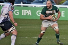 Ealing Trailfinders v Bedford Blues 15/03/2014
