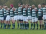 Evergreens v Fullerians 15th November 2014