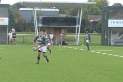 Men's 2nds v London Cornish 27 Sept 2014