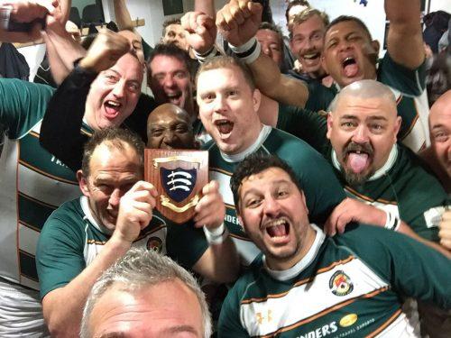 Evergreens Cup Winners