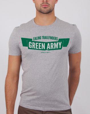 Ealing Trailfinders Green Army