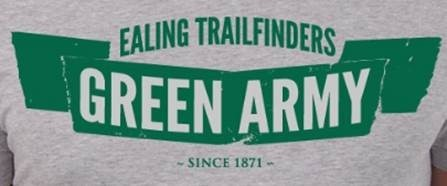 Ealing Trailfinders Green Army (small)