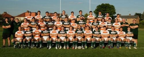 First team 2013/14