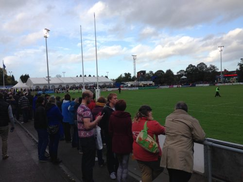 Goldington Road v Bedford Road