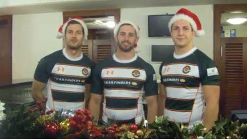 Christmas players