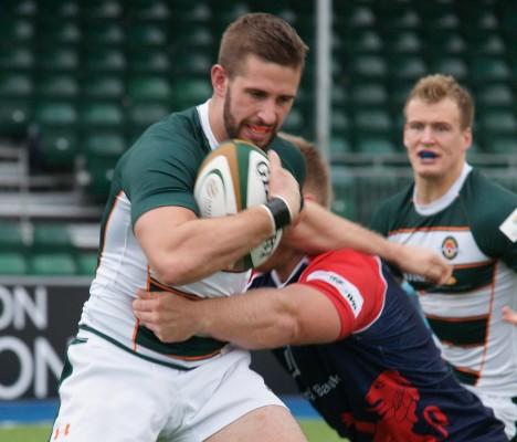 Sam Wardingley v LScots