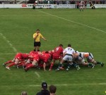 Scrum v Moseley 2014-08-30
