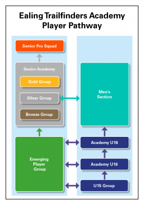 Academy player pathway 2014 v2